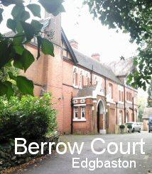 Berrow Court