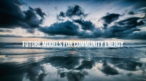 Future Models for Community Energy