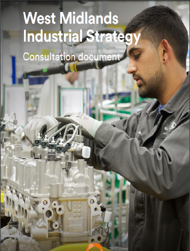 Local Industrial Strategy Consultation
