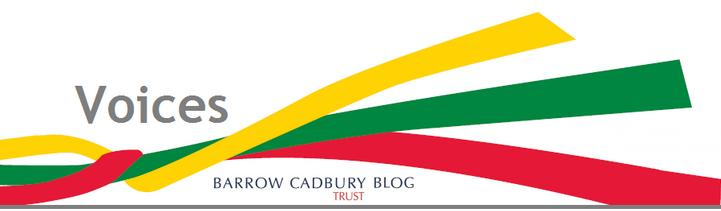 barrow cadbury blog header