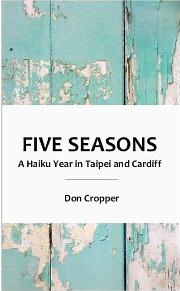 cropper five seasons kindle unlimited cover