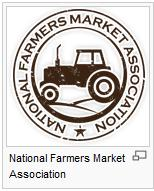 national farmers markets association logo