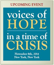 voices of hope graphic