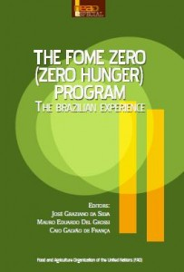 zero hunger cover